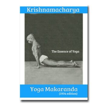 Free yoga books