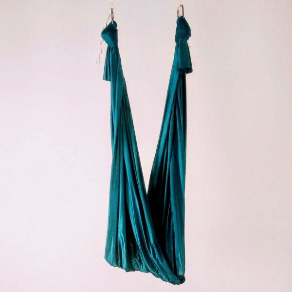 aerial yoga hammock antigravity