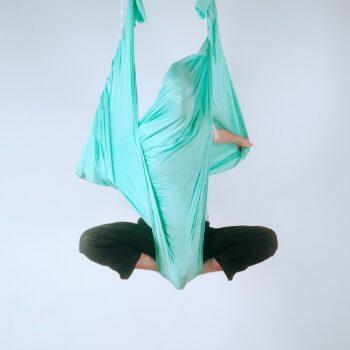 columpio de yoga aereo Unnata