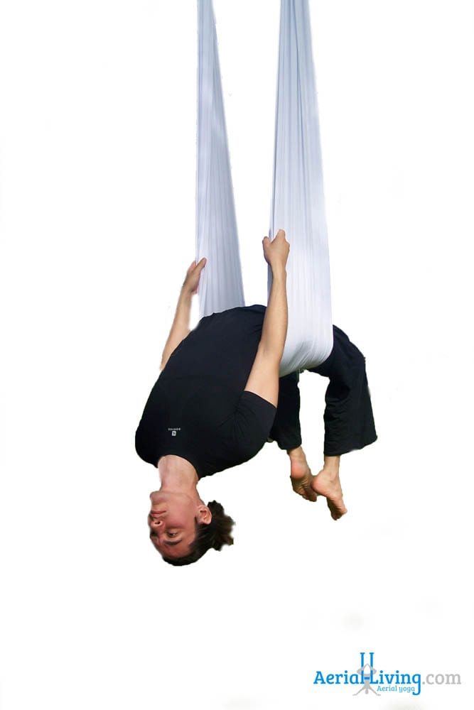 Aerial Yoga Hammock Antigravity Made In Europe From 65