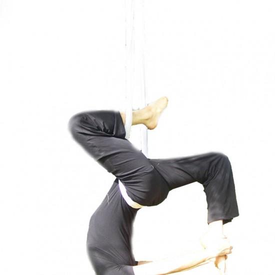 asana aerial yoga swing