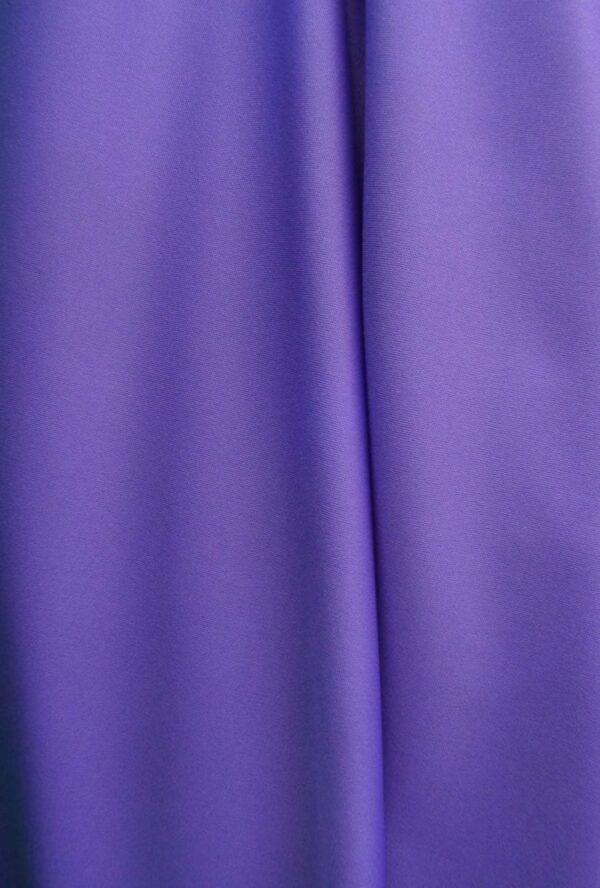 aerial silk purple