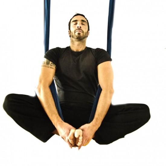 columpio de unnata yoga