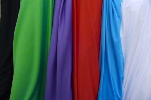 aerial fabric colors