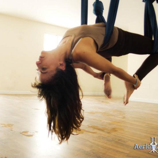 aerial yoga swing hammock R (14)