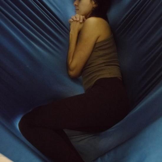 aerial yoga swing hammock R (41)