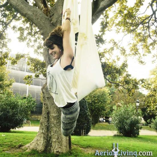 aerial yoga swing hammock R (53)