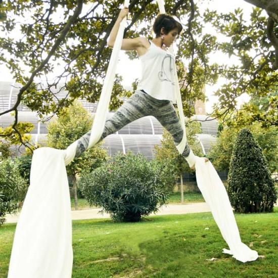 aerial yoga swing hammock R (55)