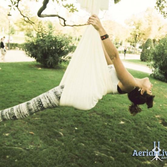 aerial yoga swing hammock R (58)