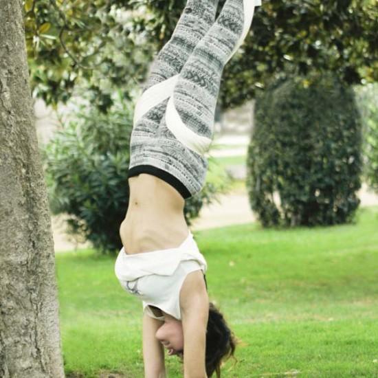 aerial yoga swing hammock R (63)