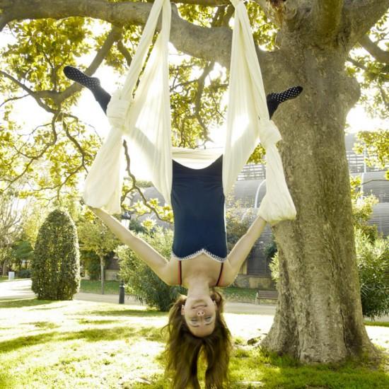 aerial yoga swing hammock R (80)
