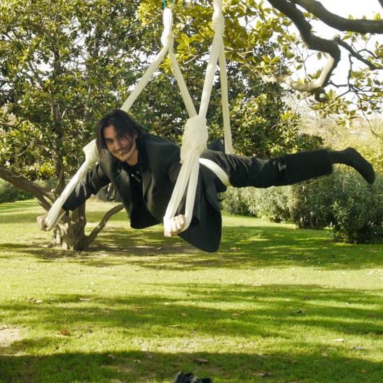 aerial yoga swing hammock R (81)