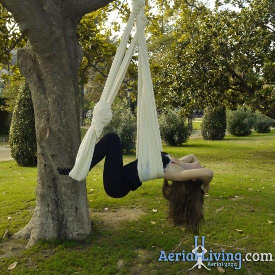 aerial yoga swing hammock R (88)