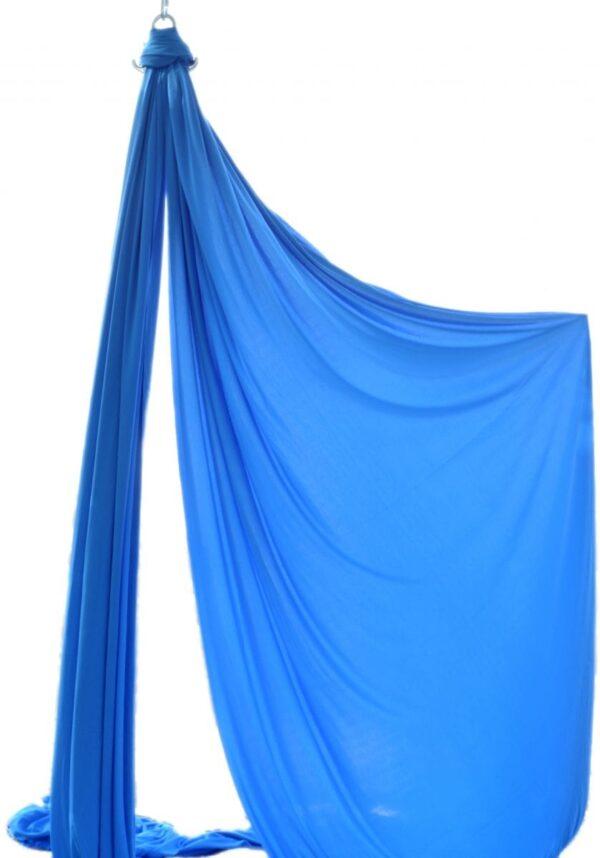 aerial silks blue, compra tessuti aerei azzurri, compra tela aerea azul