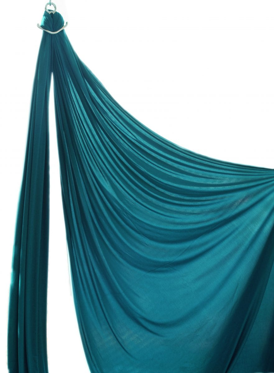 Buy Aerial silks for acrobatics and circus by metre 4.50 ...