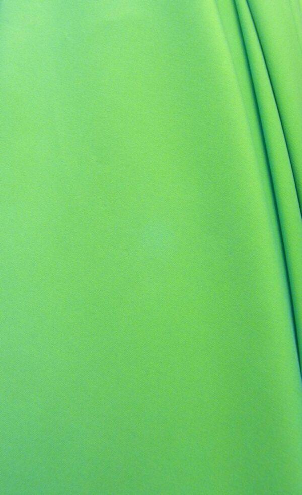 buy green aerial silk, tessuti aerei verdi, tela acrobatica verde