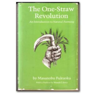 one straw revolution Fukuoka