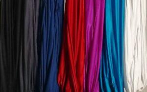 aerial yoga silks colors