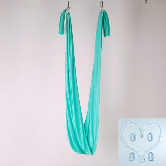 aqua yoga swing