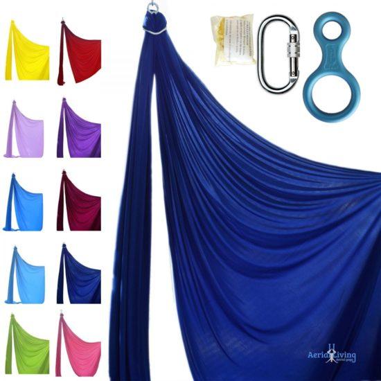 color kit azul