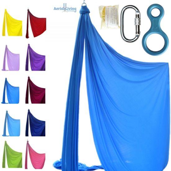 color kit azul francia