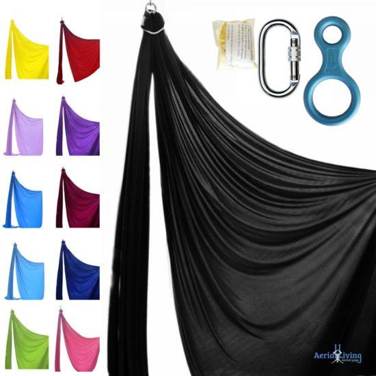 color kit negro