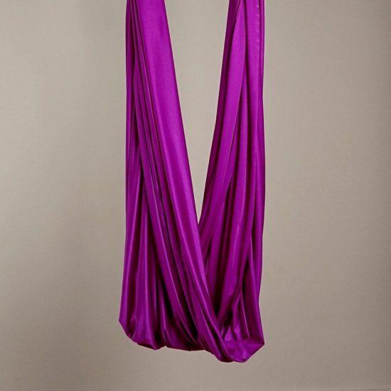 fabric for yoga hammocks pink