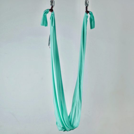antigravity swing aqua