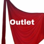 Outlet aerial silks