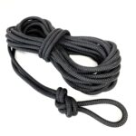 Ultrastatic Rope for rigging aerial silks, aerial hoops and trapezes