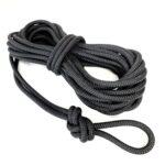 Ultrastatic Rope for rigging aerial silks, Corda Ultra statica per tessuti aerei, Cuerda estática para telas de acrobacias