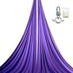profesional kit aerial silks