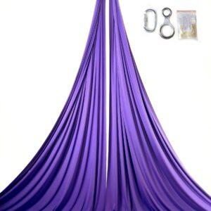 kit aerial silks, kit tessuti aerei, Kit de Tela acrobática, Kit tissu acrobatique