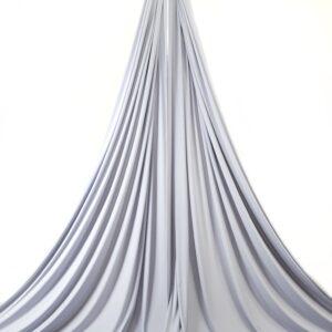Aerial silks for performances, tessuti aerei per spettacoli, Tissus aériens pour spectacles